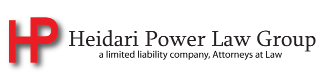 Heidari Power Law Group LLC